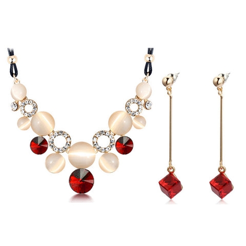 Jewerly sets for women