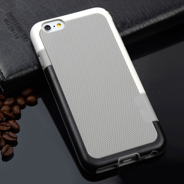 IPhone 7 Case Matte ARMOR Silicone  Cover