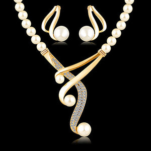 Jewelry sets women fashion