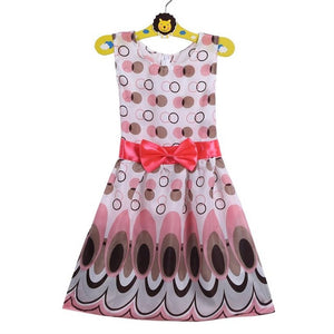 Dress kids clothes