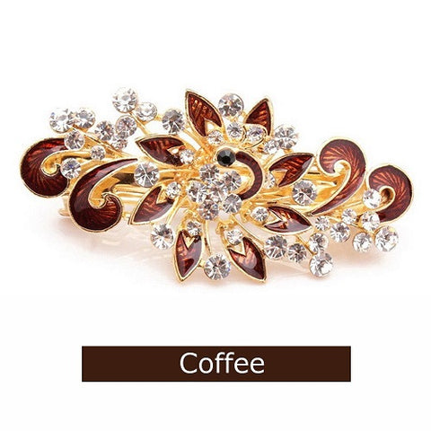 2018 Hot Sale Fashion Women Hairpins