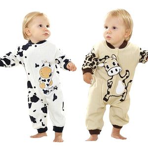 Newborn baby romper baby clothing