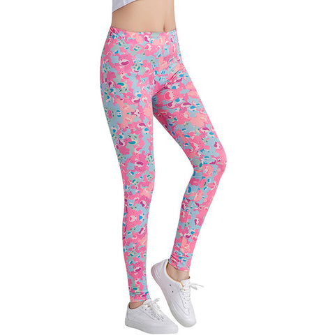 Women Sport Yoga Pants