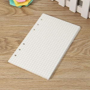 Minimalist Loose Leaf Planner Refills - Size Small Personal
