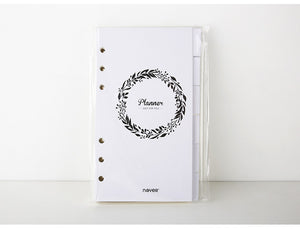 The Complete Planner Pack - Bullet Journal Inspired Templates - Size Small Only