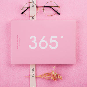 Simple Style - The 365 Agenda