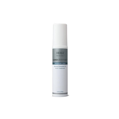 CLENZIderm M.D.™ System Therapeutic Lotion