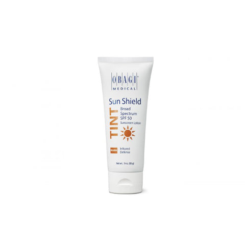 Obagi Sun Shield TINT Warm Broad Spectrum SPF 50 (SOLD OUT)