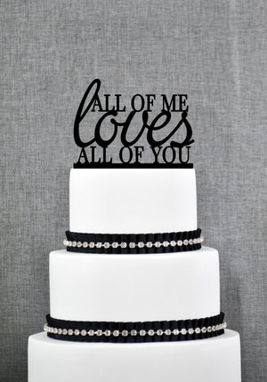 Script Best Day Ever Wedding Cake Topper, Elegant Wedding Cake Topper, Unique Wedding Cake Topper Modern Cake Topper, Gorgeous Topper (T048)