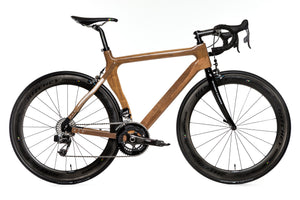 Race Bikes TEMPO  WALNUT