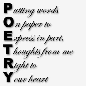 Stuck on analysing poems - try this!