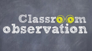 A report on class observation