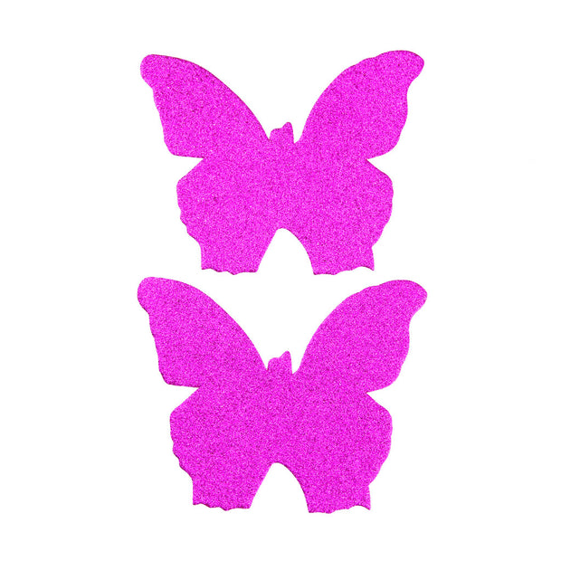Pink Butter Fly Nipple Pasties for sale – Appeeling