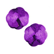 Purple Gigi Champagne Nipple Pasties and Tassels – Appeeling