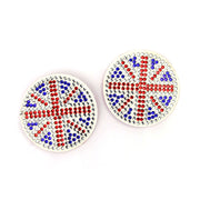 UK Flag Nipple Pasties