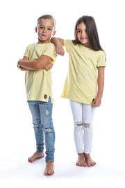 Lemoncello Tall Tee - Kids