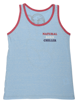 NATURAL BORN CHILLER TANK