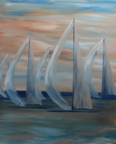 Dawn Dream Sail