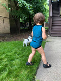 Sassy Toddler Trainers