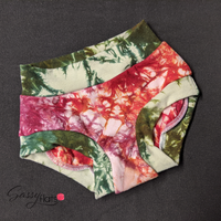 Sassy Toddler Scrundies - PRE-ORDER