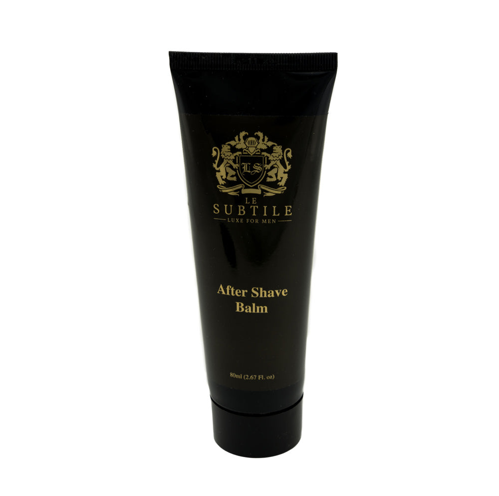 LE SUBTILE  luxe for men After Shave Moisturizer