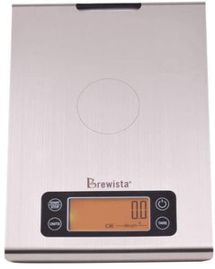 Brewista Smart Brew Coffee Scale with Timer - COYARD Coffee Roasters