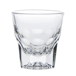 Libbey Cortado Glass 4.5 Oz - COYARD Coffee Roasters