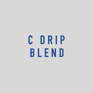 C Drip Blend - COYARD Coffee Roasters
