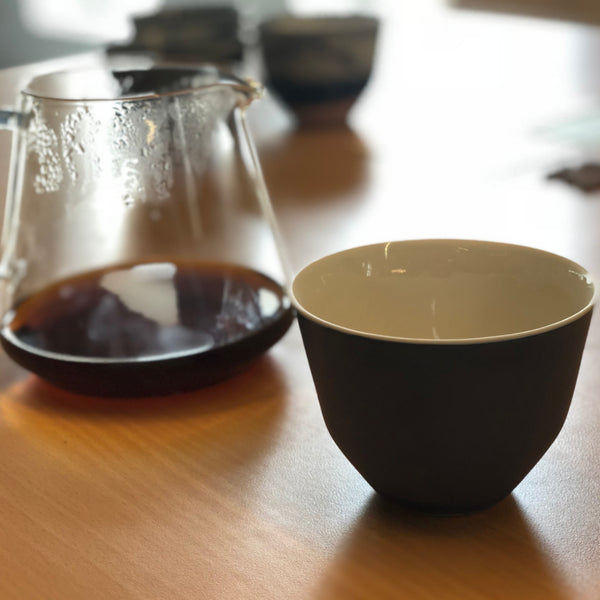 Colored Ceramic Cups - 190ml - COYARD Coffee Roasters