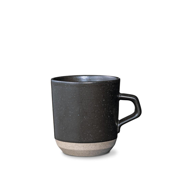 COFFEE MUG BLACK - COYARD Coffee Roasters