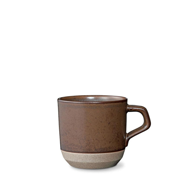 COFFEE MUG BROWN - COYARD Coffee Roasters