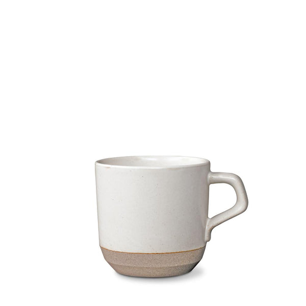 COFFEE MUG WHITE - COYARD Coffee Roasters