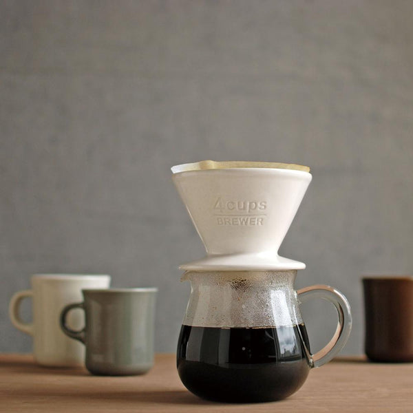 SCS-02-CS COFFEE SERVER - COYARD Coffee Roasters