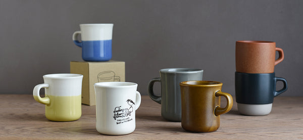 SCS mug - COYARD Coffee Roasters