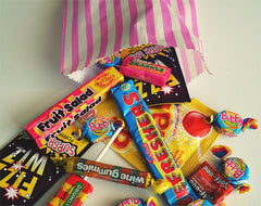 70s sweets