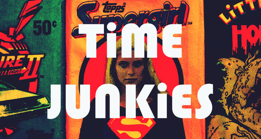 Time Junkies