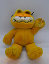 Garfield sucker