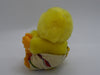 Clip on 80s Cool Duck toy