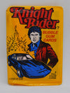 Pack of 'Knight Rider' cards - unopened
