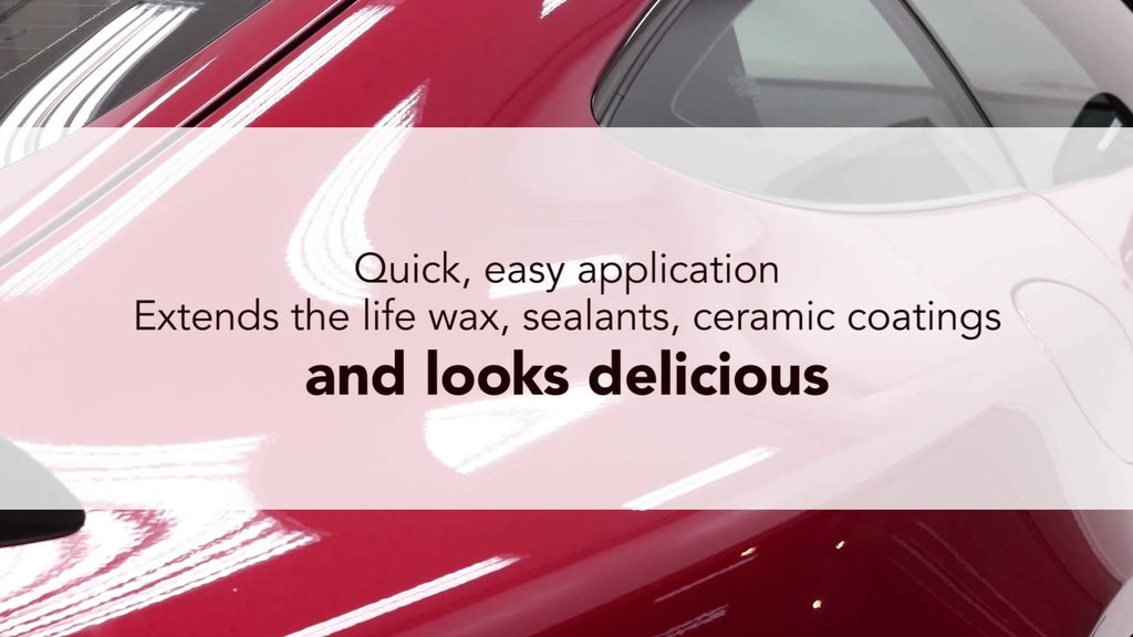An impressive quick detailer with ceramic nano coating tech – Angelwax Enigma QED spray quick detailer looks awesome.