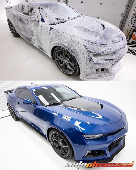 Auto Obsessed Canada's Supplier of The Best Auto Detailing