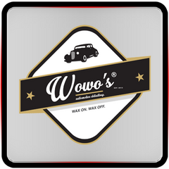Wowo's Detailing Products