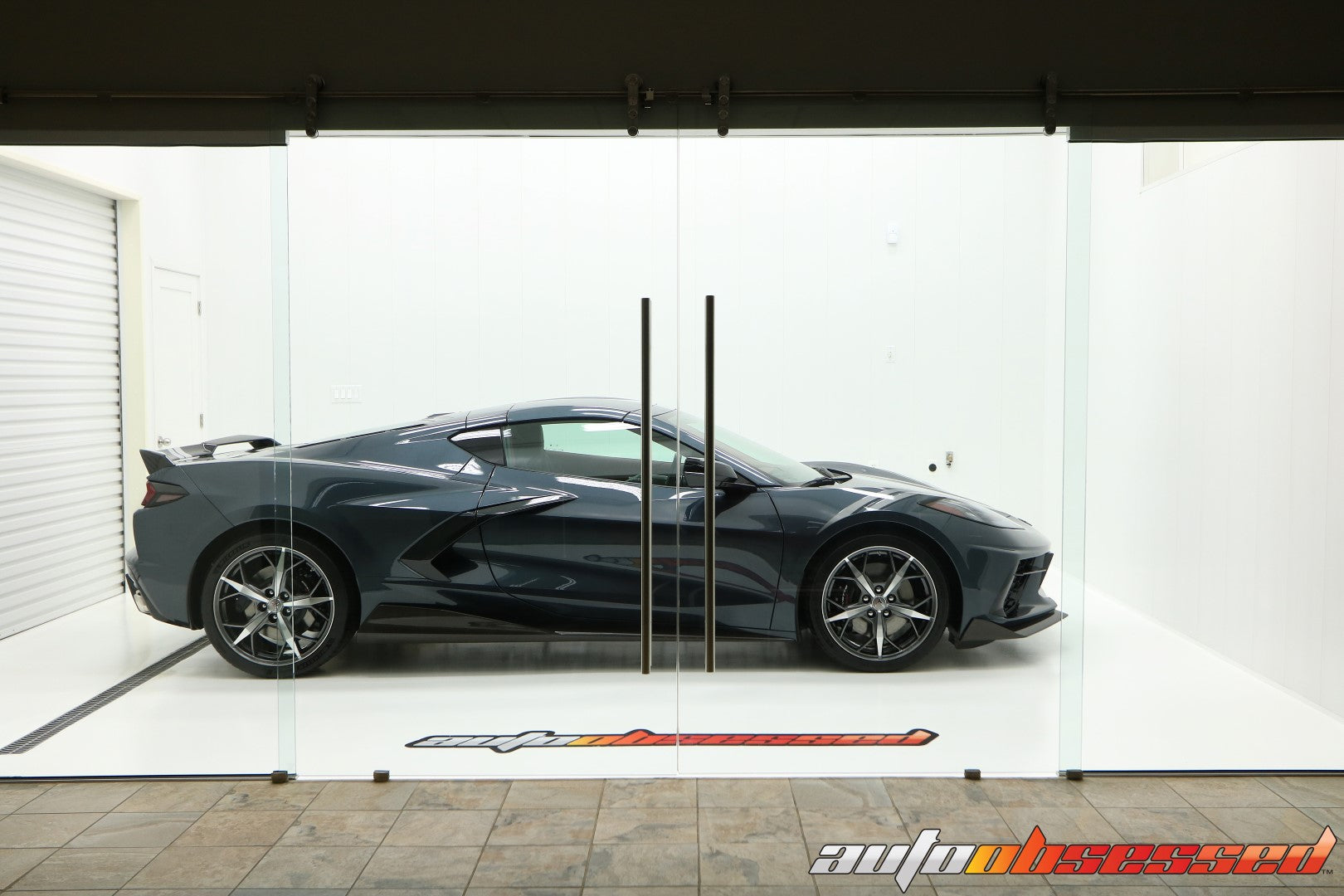 2020 Chevrolet Corvette C8 New Vehicle Car Detailing - Auto Obsessed