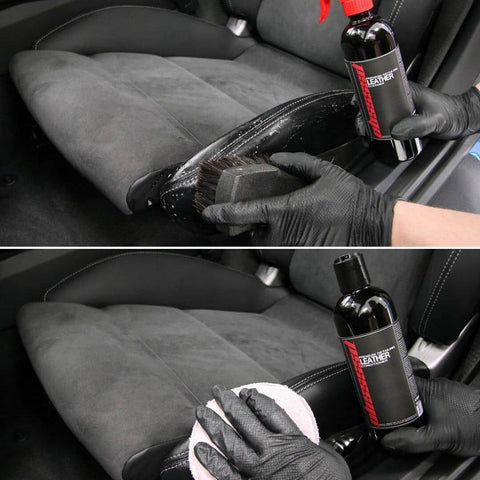 Best leather cleaner and leather conditioner 2019