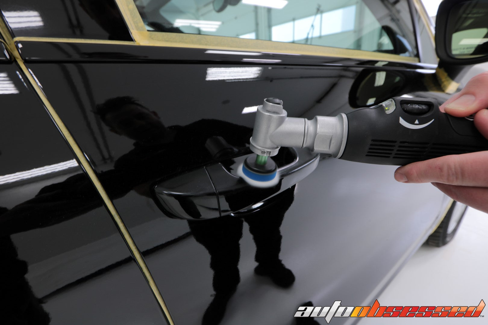 Porsche Cayenne S 2011 Car Detailing - Auto Obsessed