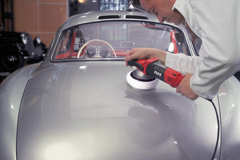 Flex XC 3401 VRG polisher from Auto Obsessed in Canada