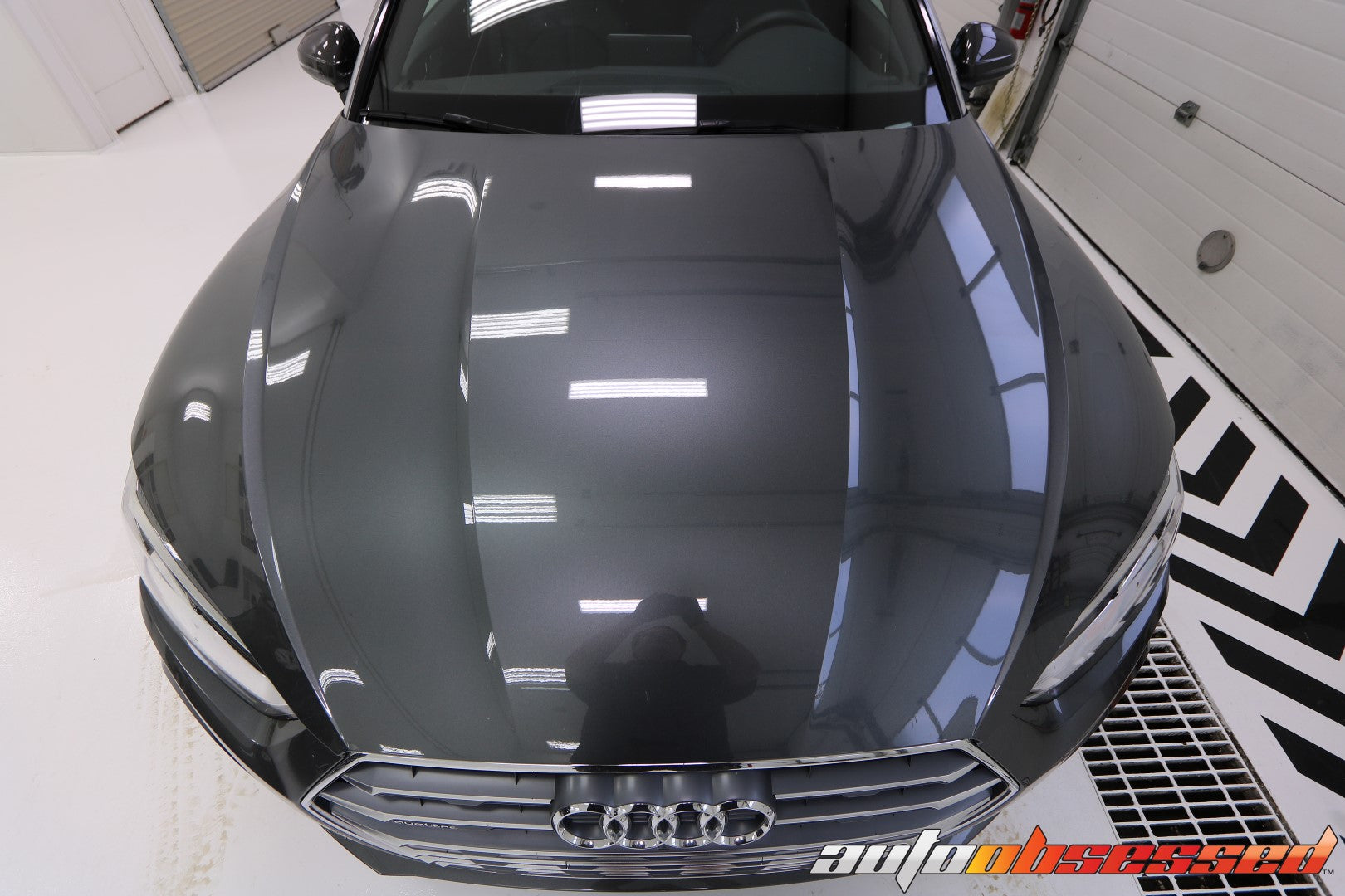 2020 Audi S5 Before Picture - Auto Obsessed