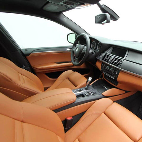 How to clean and condition leather seats Best leather cleaner and leather conditioner 2019