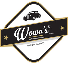 Wowo's Detailing Products from Auto Obsessed in Canada