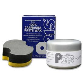 P21S 100% Paste Carnauba Wax - Auto Obsessed